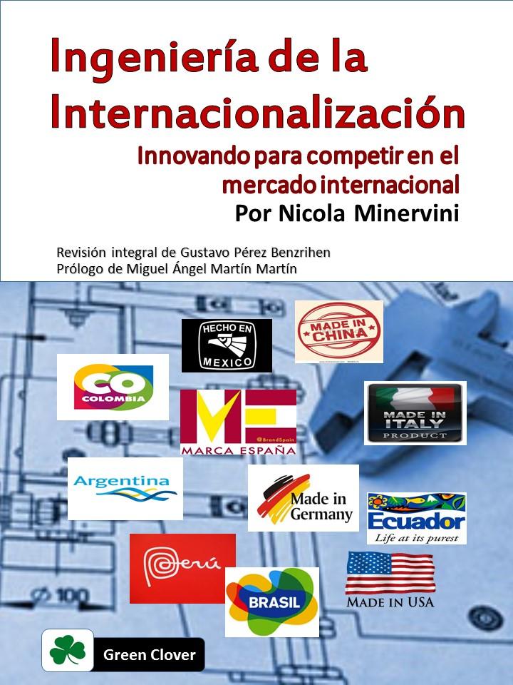 ¿Como innovar en la gestión de la internacionalización?